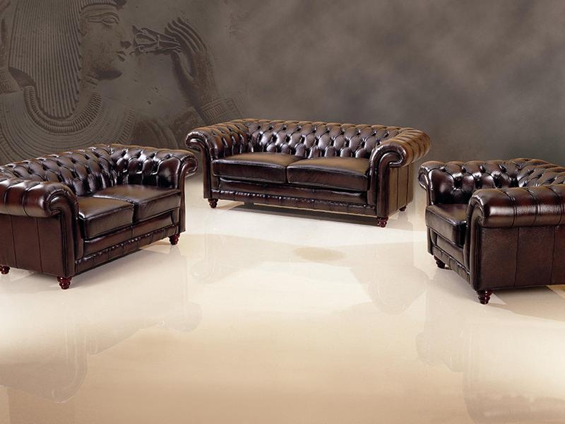 sofas leder wohnwelten24h wohnwelten24h. Black Bedroom Furniture Sets. Home Design Ideas