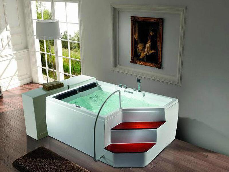 2 personen whirlpool rockford wohnwelten24h wohnwelten24h. Black Bedroom Furniture Sets. Home Design Ideas