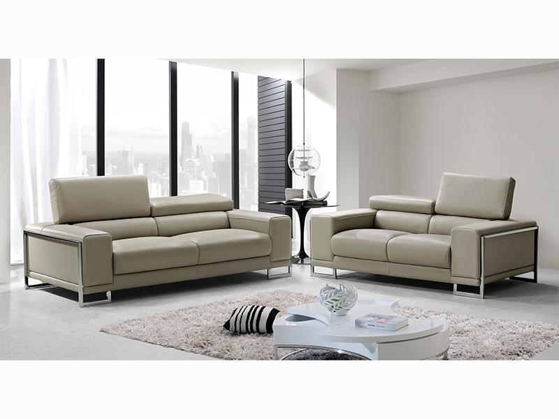 sofagarnitur 3 2 1 elia leder wohnwelten24h wohnwelten24h. Black Bedroom Furniture Sets. Home Design Ideas