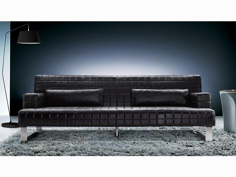 sofagarnitur 3 2 1 dante leder wohnwelten24h wohnwelten24h. Black Bedroom Furniture Sets. Home Design Ideas