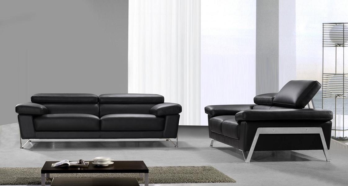 design ledergarnitur 3 2 1 turin polstergarnitur leder salottini couchgarnitur ebay. Black Bedroom Furniture Sets. Home Design Ideas