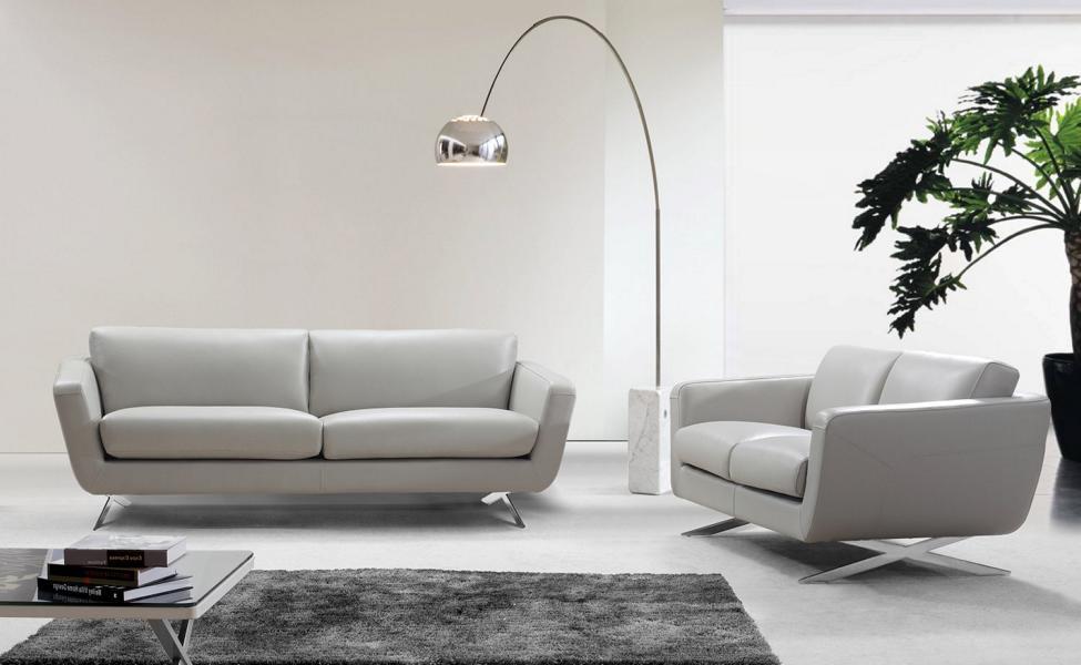 sofagarnitur anzio 3 2 1 leder polstergarnitur von salottini wohnwelten24h wohnwelten24h. Black Bedroom Furniture Sets. Home Design Ideas