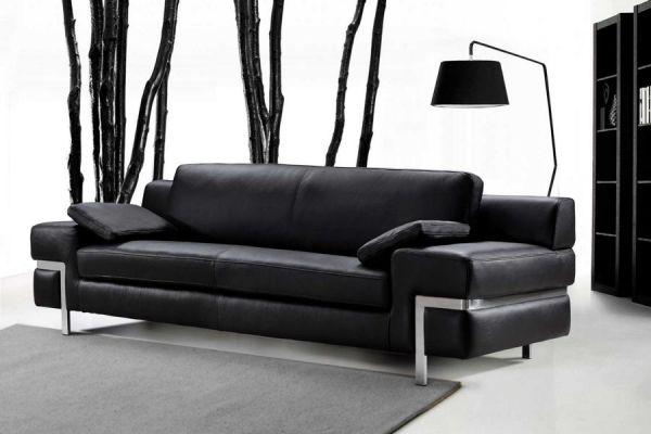 3er sofa bormio wohnwelten24h wohnwelten24h. Black Bedroom Furniture Sets. Home Design Ideas