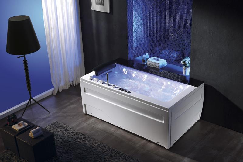 1 personen whirlpool victoria badewanne whirlwanne marmor wasserfall wohnwelten24h wohnwelten24h. Black Bedroom Furniture Sets. Home Design Ideas