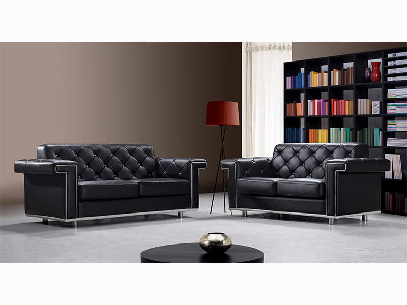 sofagarnitur 3 2 1 caruso leder wohnwelten24h wohnwelten24h. Black Bedroom Furniture Sets. Home Design Ideas